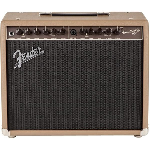 Fender Acoustasonic 90 Acoustic Combo Amplifier