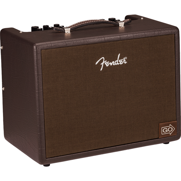 Fender Acoustic Junior Go Amp