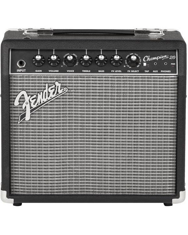 Fender Champion 20 Combo Amplifier
