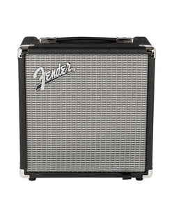 Fender Rumble 15 Bass Combo Amplifier