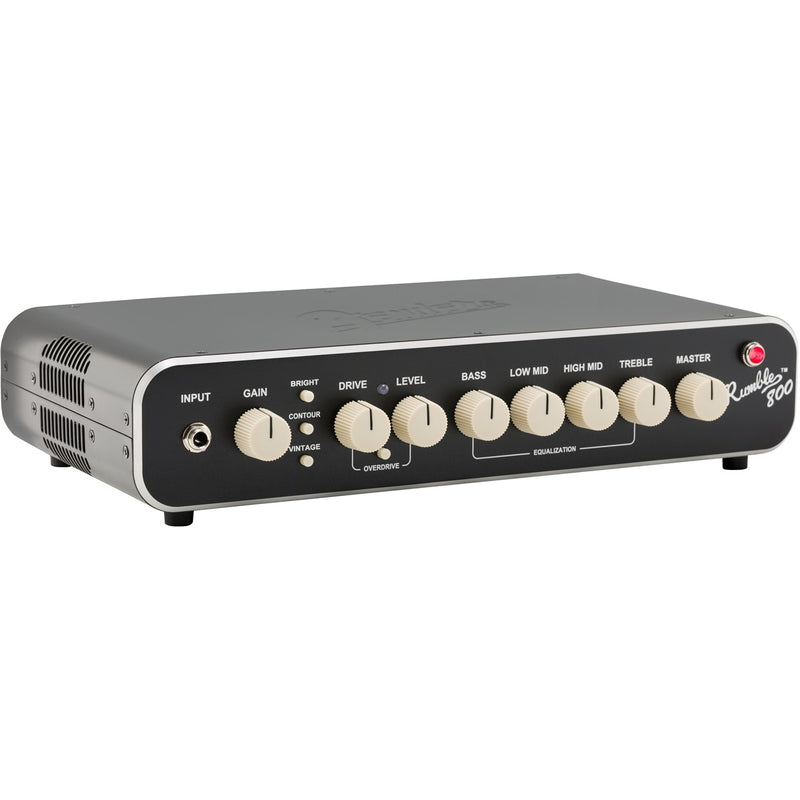 Fender Rumble 800 Head