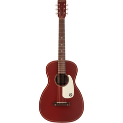 Gretsch G9500 Limited Edition Jim Dandy Acoustic Guitar, Oxblood