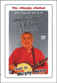 Improvising in 3/4 Time (Waltz Time)