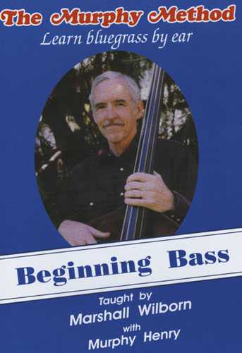 DVD - Beginning Bass DVD