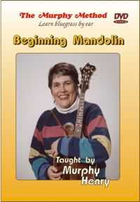 DVD - Beginning Mandolin
