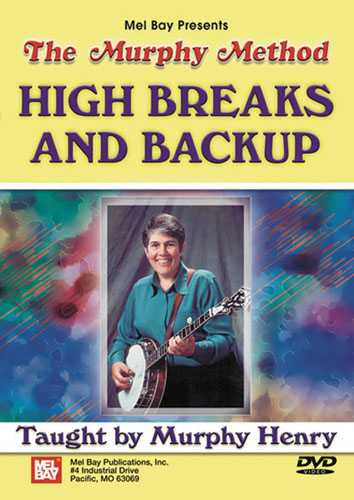 DVD - High Breaks and Backup