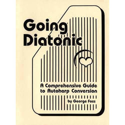 Going Diatonic: A Comprehensive Guide to Autoharp Conversion