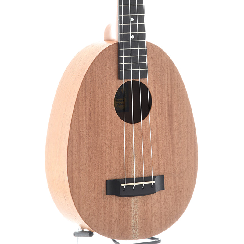 Mike Pereira Cali Pineapple Short Scale Tenor Ukulele (recent)