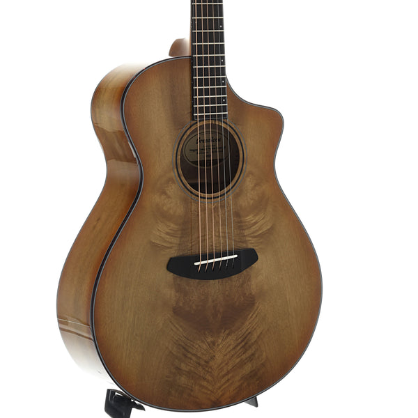 Breedlove Oregon Concert Prairie Burst CE Myrtlewood-Myrtlewood LTD Acoustic-Electric Guitar