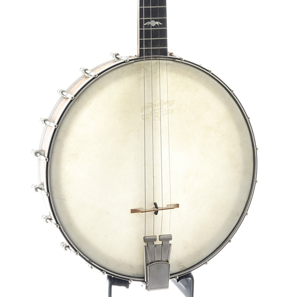 Slingerland May Bell Model 207 Tenor Banjo (1920's)