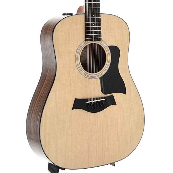 Taylor 150e 12-String Acoustic Guitar & Gigbag