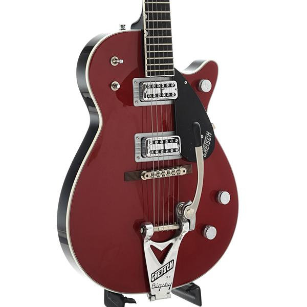 Gretsch G6131T-TVP Power Jet Firebird (2015)
