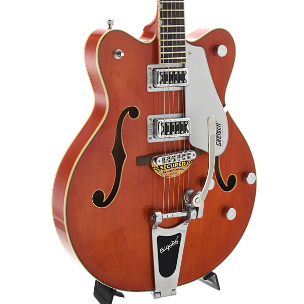 Gretsch G5422T Electromatic Hollow Body Double-Cut with Bigsby
