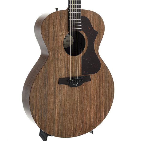 Blackbird BEC-PTV El Capitan Acoustic-Electric Guitar & Case