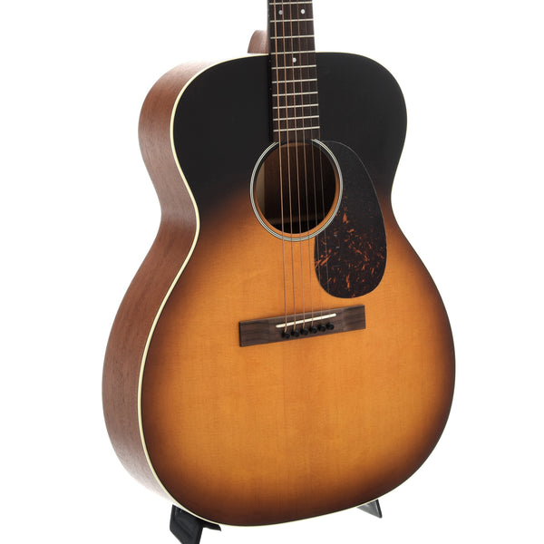 Martin 000-17 Whiskey Sunset Guitar & Case