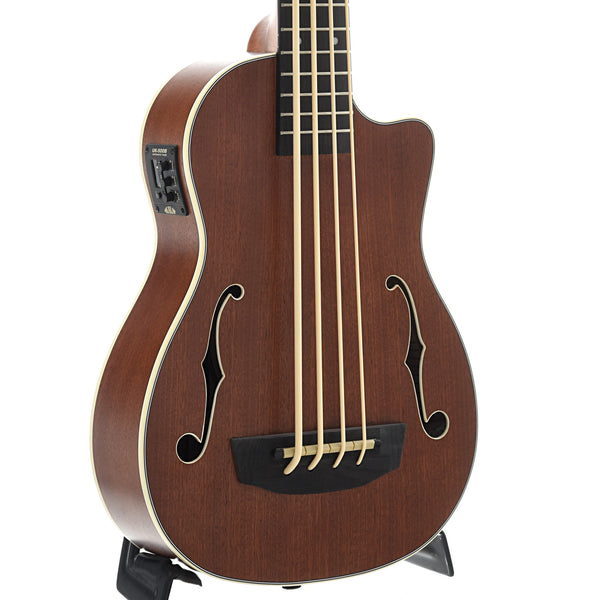 Kala U-Bass Journeyman Fretted Mini-Bass