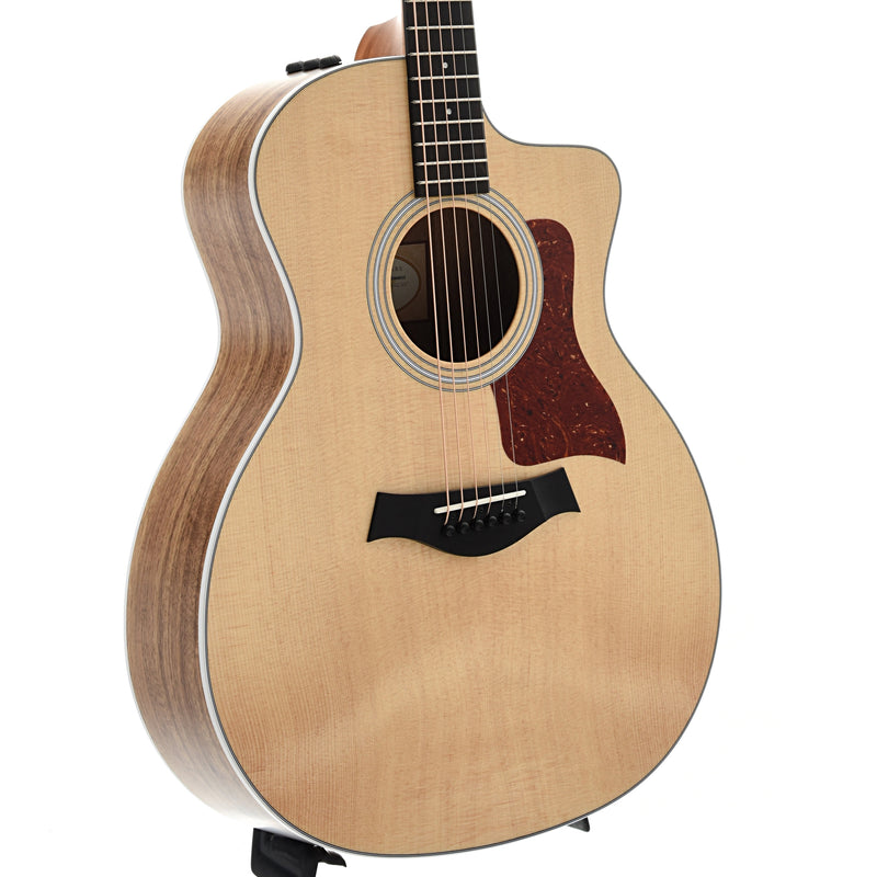 Taylor 214ce Acoustic Guitar & Gigbag