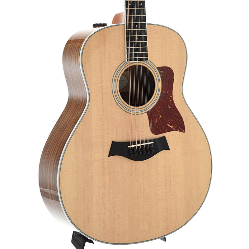 Taylor 458e 12-String Acoustic Guitar (2018)