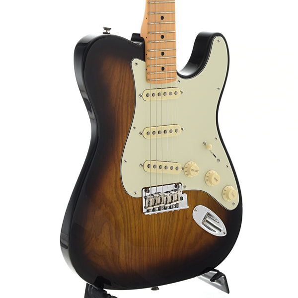 Fender 2018 Limited Edition Parallel Universe Strat-Tele Hybrid & Case