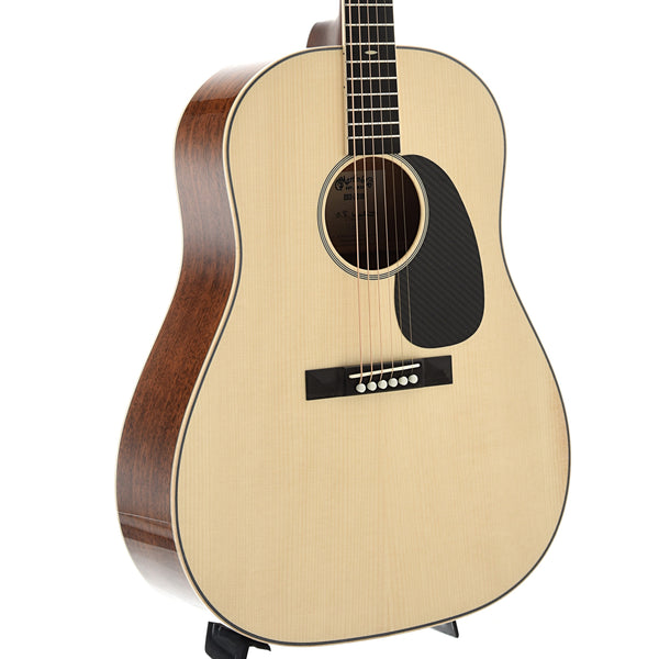 Martin DSS-2018 Slope-Shoulder Dreadnought Limited Edition Guitar & Case
