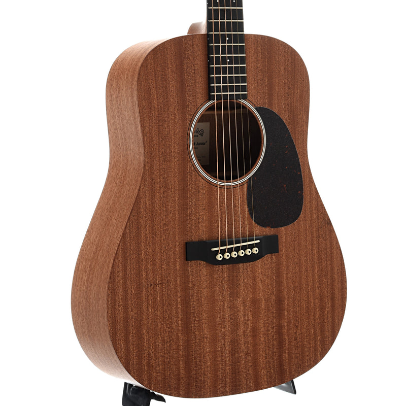 Martin D Jr. 2 Sapele Dreadnought Junior & Gigbag, Acoustic Version