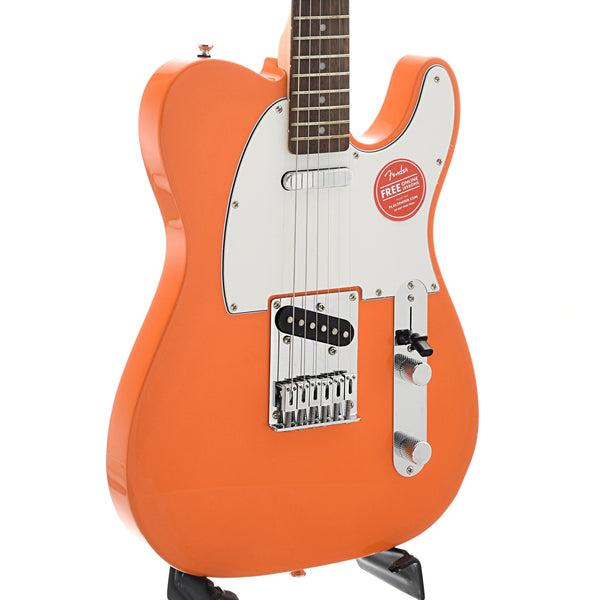 Squier Affinity Telecaster, Rosewood