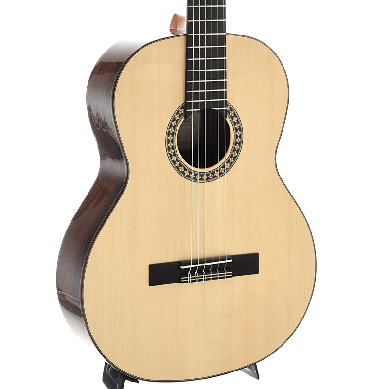 Kremona Romida Artist Series Classical Guitar with Case