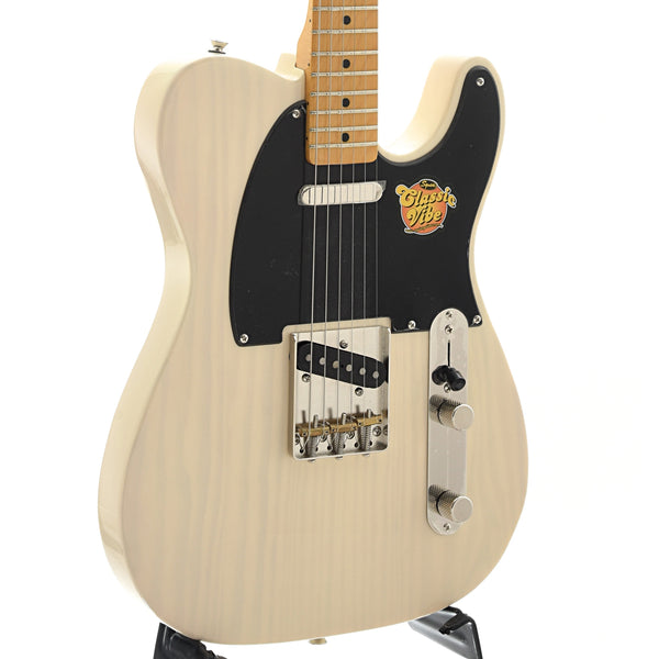 Squier Classic Vibe Telecaster '50s, Vintage Blonde
