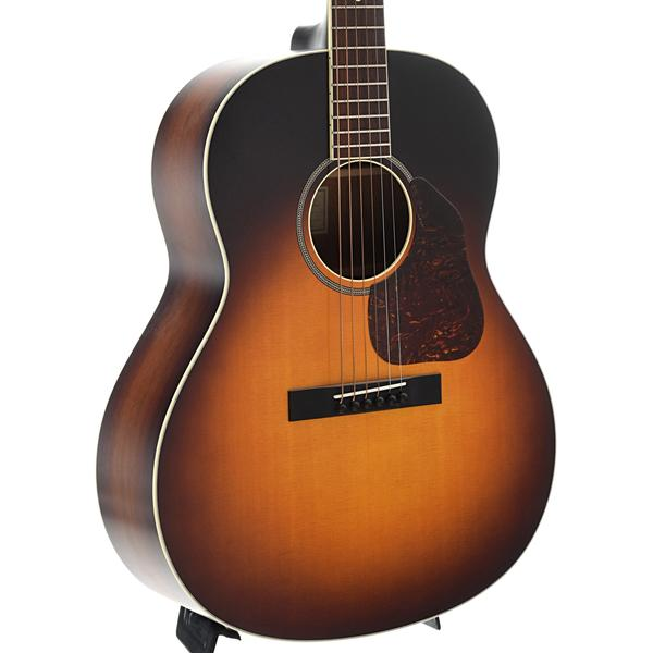 Collings WL-JK Deluxe Jumbo King (recent)