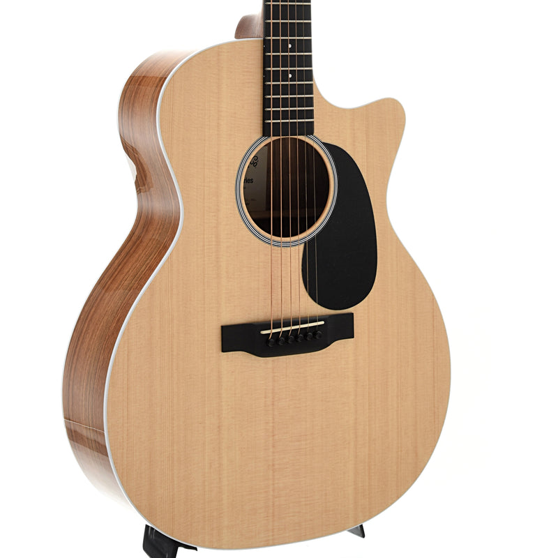 Martin GPCRSG Cutaway Acoustic-Electric Guitar & Case