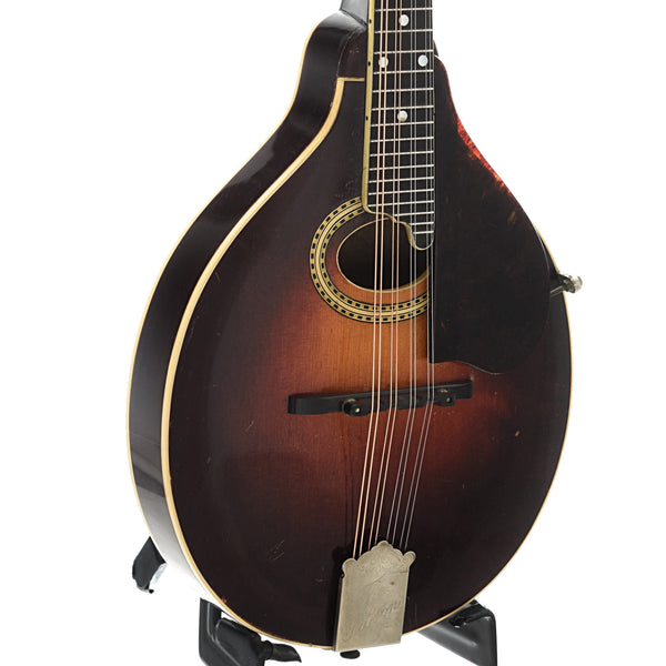 Gibson A-4 (late 1920's)