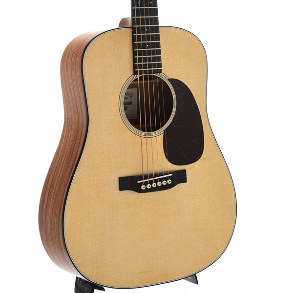 Martin D Jr. E, Dreadnought Junior with Pickup & Gigbag