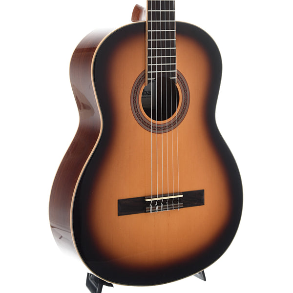 Cordoba C5 Sunburst Classical Guitar
