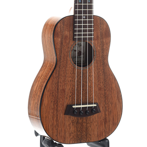 Kanile'a K-2 SC Super Concert Ukulele, Gloss Finish, & Case