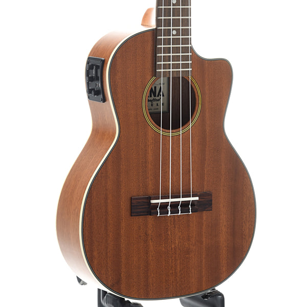 Ohana TK-20CE Tenor Cutaway Ukulele with Pickup