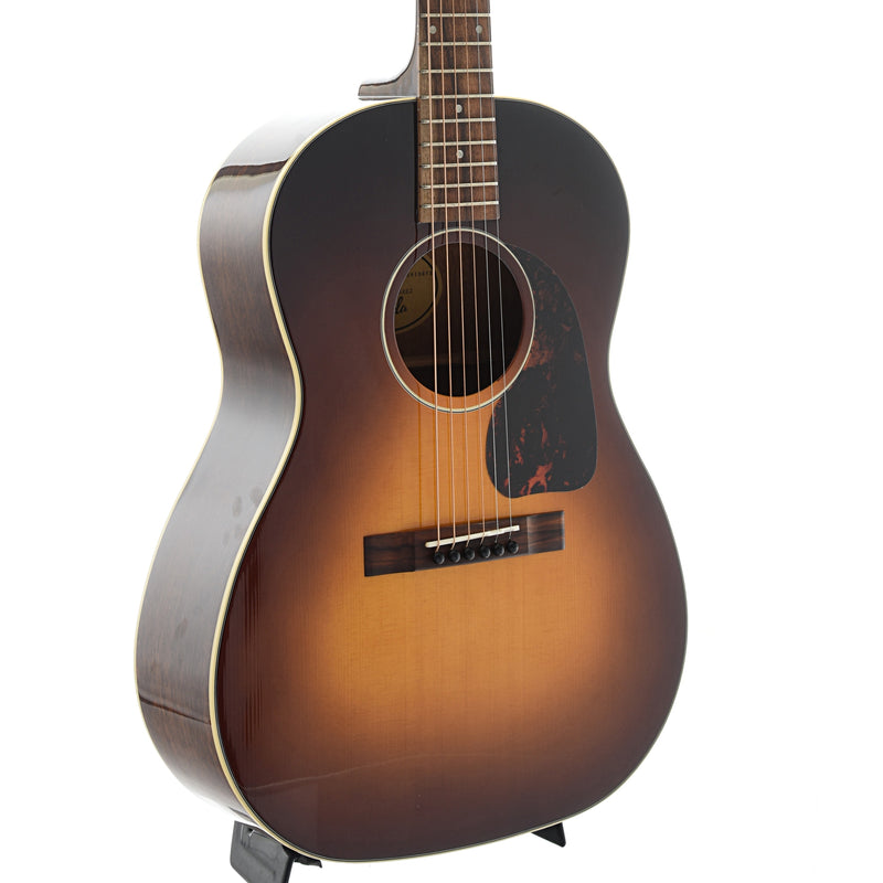 Farida Old Town Series OT-22 E Wide VBS Acoustic-Electric Guitar