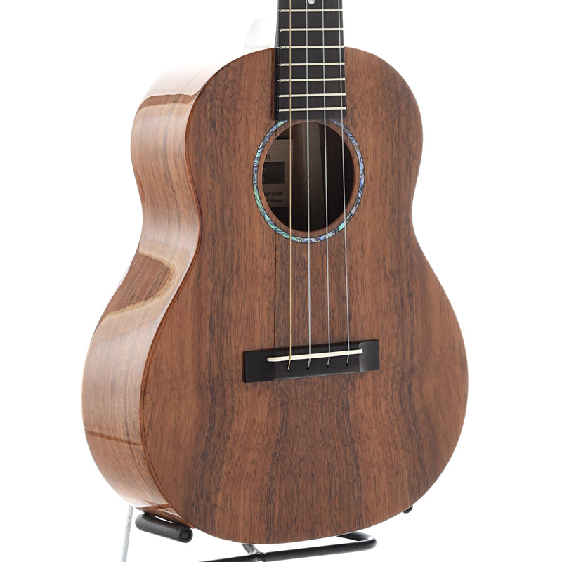 Romero Creations Grand Tenor Ukulele, Hawaiian Koa