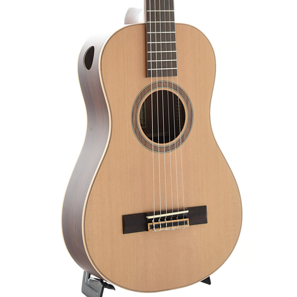Journey Instruments JC520N Nylon String Compact Acoustic Guitar