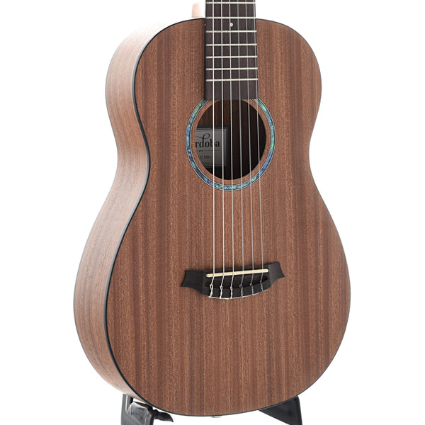 Cordoba Mini II MH Travel-Sized Guitar