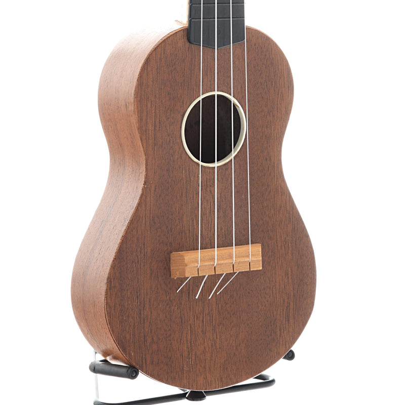No Name Soprano Ukulele