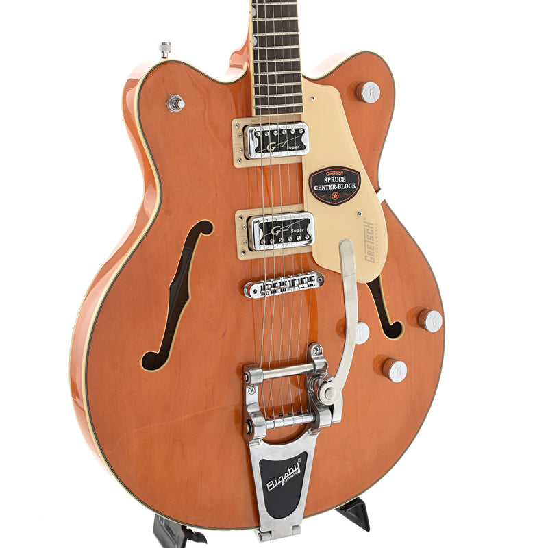 Gretsch G5622T Electromatic Center Block Hollow Body Electric Guitar