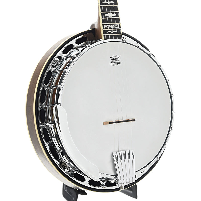 Gold Tone OB-150 Orange Blossom Banjo & Case