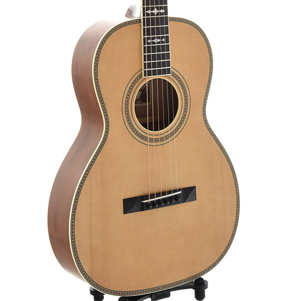 Waterloo WL-S Deluxe Acoustic Guitar & Case