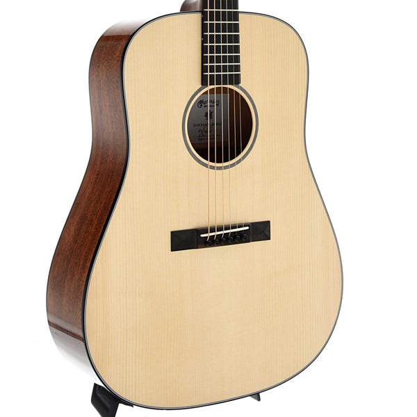 Martin D-18 Jason Isbell & Case with Pickup