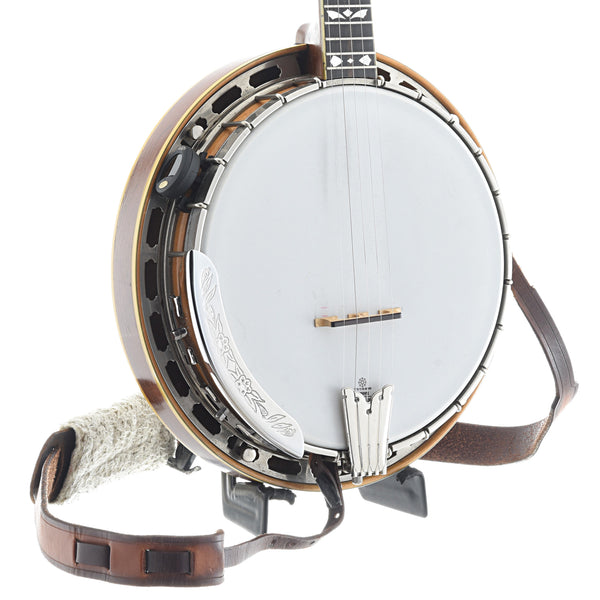 Gary Price Resonator Banjo