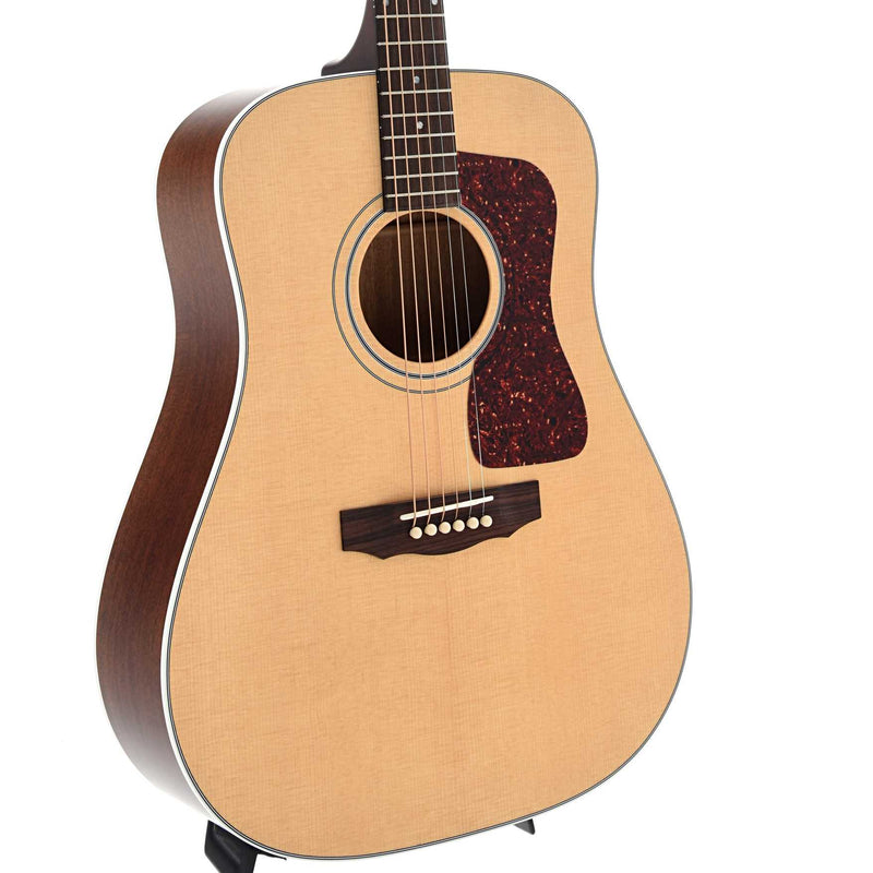 Guild USA D-40 Acoustic Guitar and Case