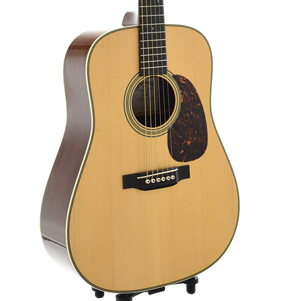 Martin D-28 75th Anniversary Edition (2010)