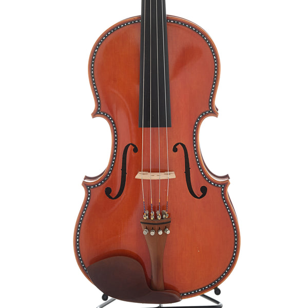 Chinese Hellier Viola (recent)