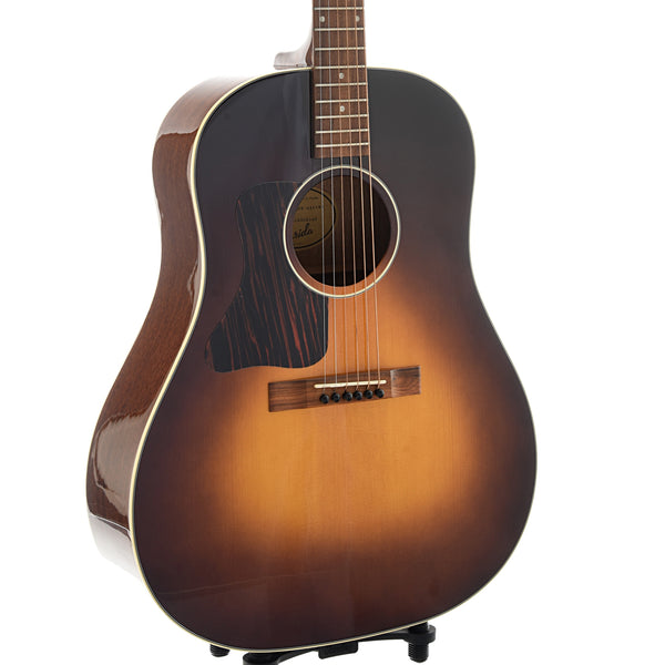 *Farida Old Town Series OT-62 L VBS Acoustic Guitar, Left-Handed