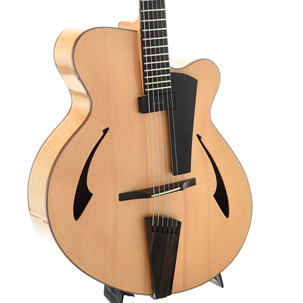 Eastman Pagelli PG2 (c.2010)